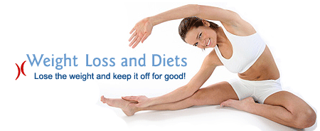 Weight Loss and Diets
